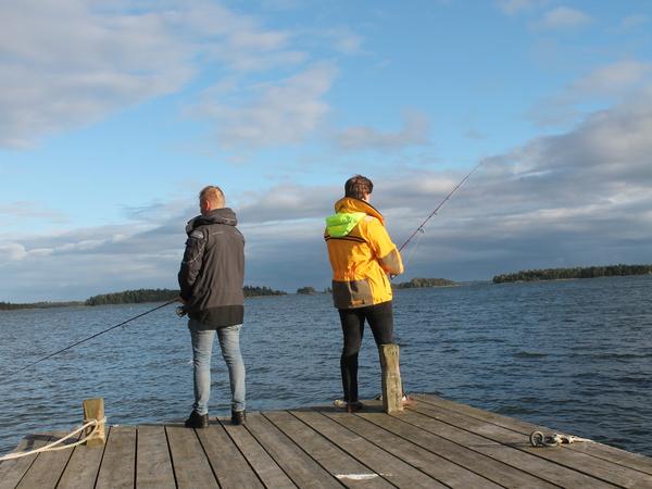 Norrkullalandet, Seasong - Olympia mökki Kuva 8